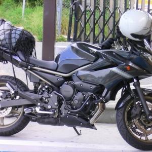 私の愛したバイクたち