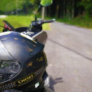 バイク用ヘルメットはZ-7がおすすめ