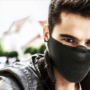 バイク好きの花粉症対策!フルフェイスヘルメットで使えるマスク