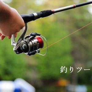 PCXを釣りツーリング仕様に!【バイクに釣竿を固定する方法の比較】
