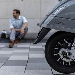 125ccスクーターのタイヤ交換!【交換目安・費用・おすすめ1選】