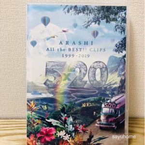 まさか…DVDが見れないなんてー。゚(゚´ω`゚)゚。子供達と私が楽しみにしていた嵐〜。。