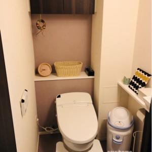 プチプラ北欧雑貨とセール品でトイレにもクリスマスを!!そして、珍事件も。。