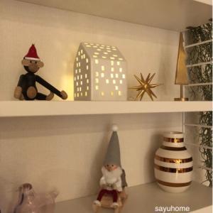 ポチレポ!!それから、我が家のクリスマスインテリア♡