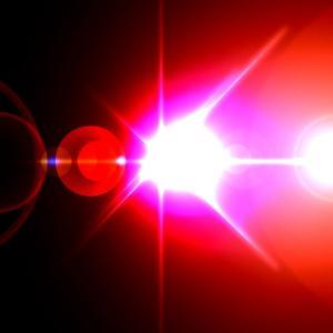 エネルギーは内向きか【引き寄せの法則】