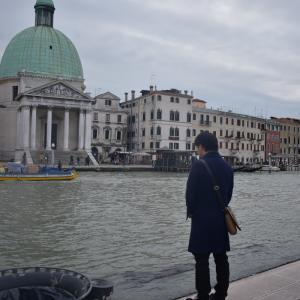 死ぬまでに1度は行ってみたい世界遺産大国!! 芸術と美食の楽園inイタリア!! ★5泊7日★『5日目!水の都ヴェネツィア(2)』