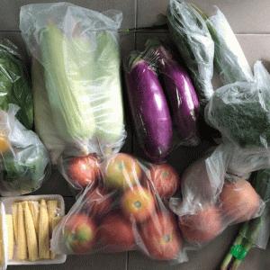 マレーシアの通販サイト『LAZADA』で野菜デリバリー!種類や鮮度など