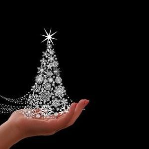【クロスステッチ刺繍】新キット開封 クリスマスツリー