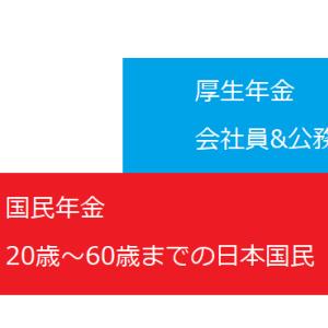 【税金のお勉強】厚生年金は貯金ではなく保険!?そして、サラリーマンは9.15%払っていました~!