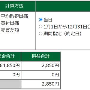 【デイトレ】6/16成績 勝ち!