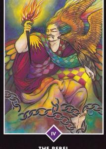 禅タロット 大アルカナ(ワンカードオラクル)による今週のあなたの運勢