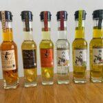 【楽天おすすめギフト】小豆島のオリーブオイル&アーモンドペースト-PR-