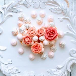 ミニナンバーケーキ