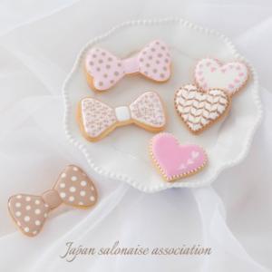 【新規募集】アイシングクッキー資格講座 練馬区お菓子教室
