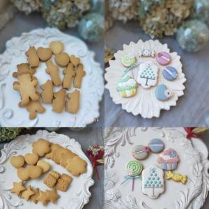 【レッスンレポート】これから始めるアイシングクッキー