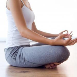 陰ヨガと瞑想の考察