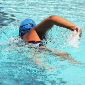 この期間に如何に水泳のフィットネスを維持できるか?