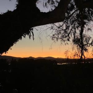 久しぶりのトレランはCalavera Lakeへ。実は初めて。。