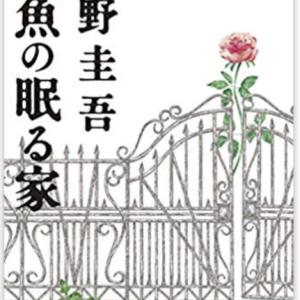 人魚の眠る家【読書レビュー】