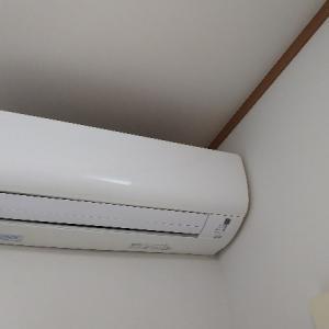 ダイキンのエアコン室内機から水が出てきた!?自分でできる対処法!
