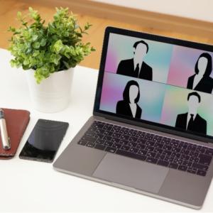 WEB会議システムを使った新しい働き方に婚活業界も移行中