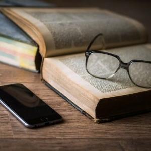 老眼鏡の選び方