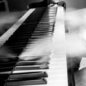 """ベートーヴェンピアノ協奏曲第5番""""皇帝"""" レヴィン&ガーディナー"""