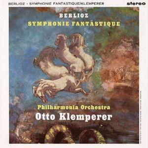 クレンペラー ベルリオーズ 幻想交響曲
