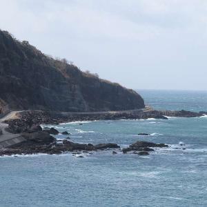 春風の外浦 輪島