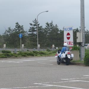 夏の交通安全週間
