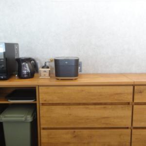これで8万円台!大川家具キッチンカウンターをレビュー!