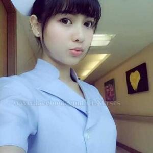 タイ国の美女達。