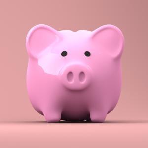 キャッシュポジション高めるなかで、住信SBIネット銀行でドルの積立はじめました