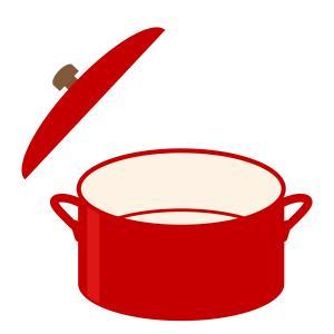 【子どもごはんに】蒸してミキサーにかけるだけの簡単野菜ポタージュ