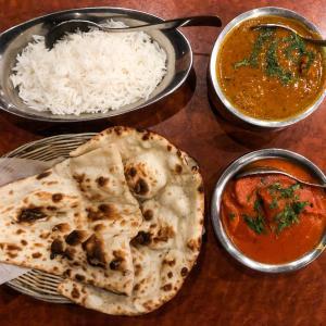 【Indian Oven】バターチキンカレーが美味しいインド料理レストラン【バンクーバー】