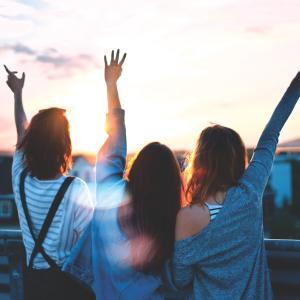 【友達作り】どうやって作る?現地で友達を作る5つの方法【ワーホリ・留学】