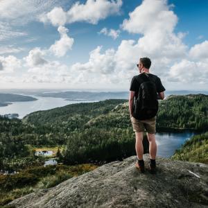 大自然を満喫!バンクーバー近郊のおすすめハイキングスポット6選【カナダ】