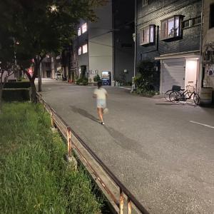 走り込み月間‼️とサブスリー月間走行距離‼️