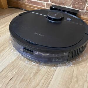製品レビュー ロボット掃除機&自動調理鍋