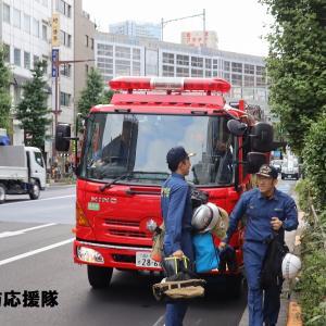 神田消防署 神田1