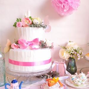 出産祝いにおむつケーキはいらない!?喜ばれるものを選ぶコツ