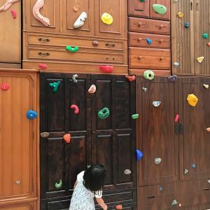 東京都現代美術館の「あそびのじかん」に子連れで行ってきた!