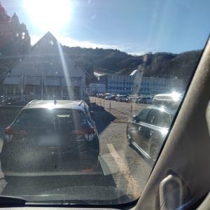 2020.11.29(日) 岐阜県ホワイトピアたかすスキー場 今シーズン 1日目