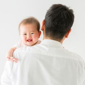 ずぼらな夫が育児を積極的にやるようになりました