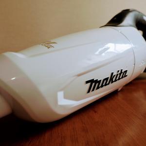 ずぼらな人ほど買うべきマキタのコードレス掃除機