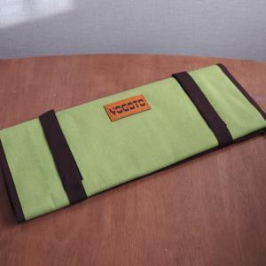 設営・撤収に便利なペグケースを買ってみた。