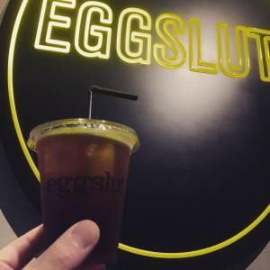 eggslut エッグスラット