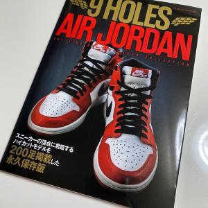 9HOLES AIR JORDAN