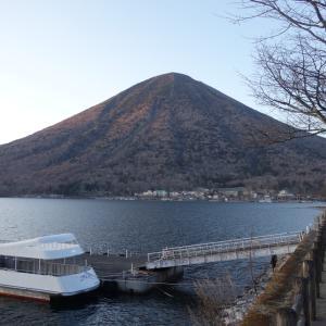 中禅寺湖にリベンジに行ったら返り討ちにされた……と言う話