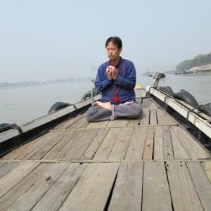 瞑想で未来を予想する